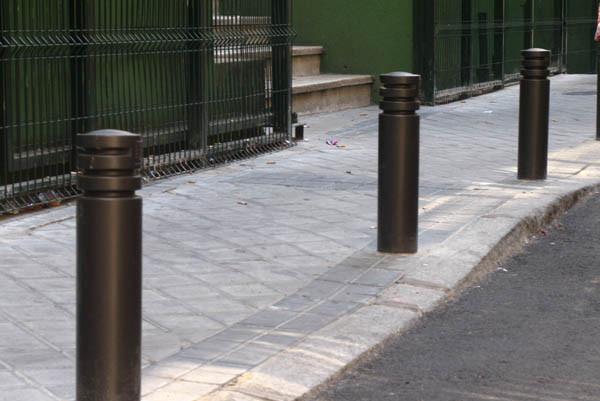 Mobiliario urbano venta y fabricaci n flagsa reciclados - Mobiliario urbano madrid ...